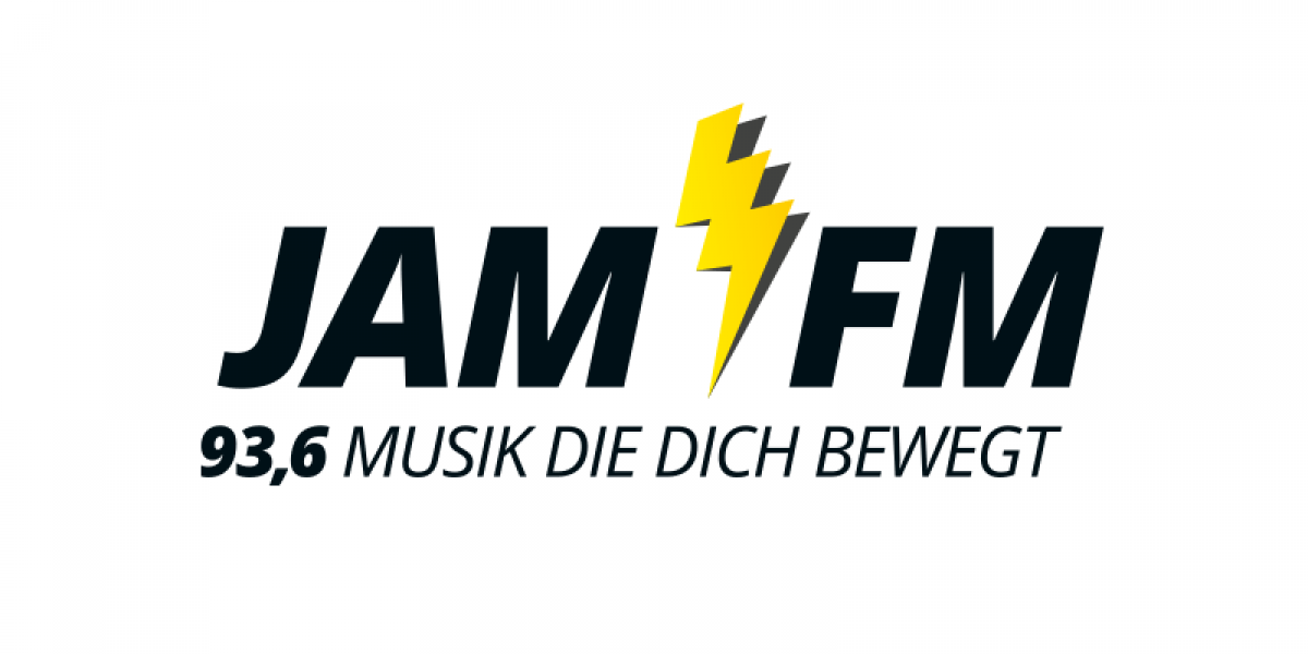 JAM FM - Musik die Dich bewegt!
